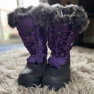 KAMIK | Winter Boots Size 6